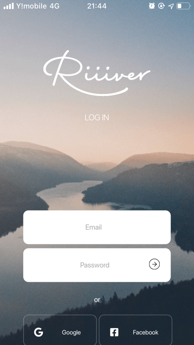 Login WebView